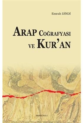 Arap Coğrafyası ve Kur'an