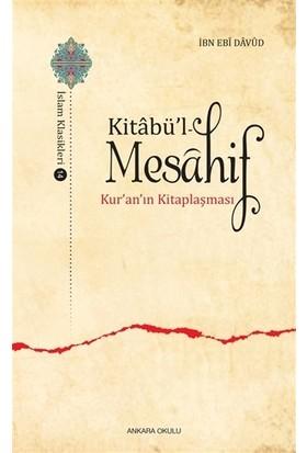 Kitabü'l - Mesahif