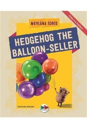 Hedgehog The Balloon-Seller