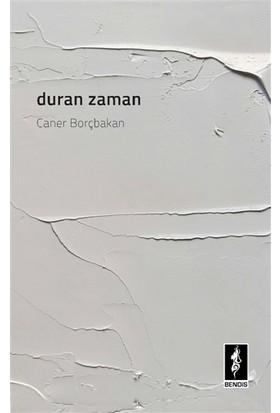 Duran Zaman