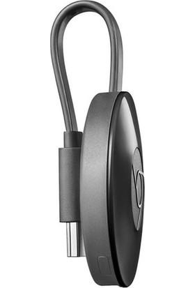 Wecast Chromecast Kablosuz HDMI Görüntü Aktarıcı RK3036 Core Full HD