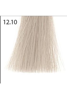 Baco Kalıcı Saç Boyası 12.10 Sl Blonde Ash Natural