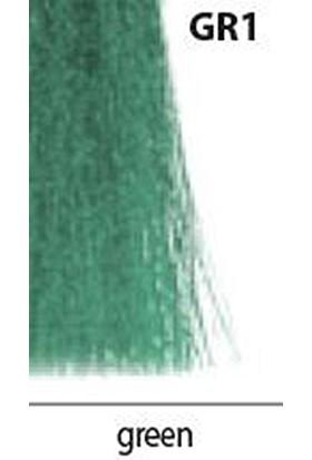 Baco Kalıcı Saç Boyası Gr1 Yeşil