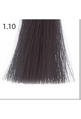 Baco Kalıcı Saç Boyası 1.10 Mavi Siyah