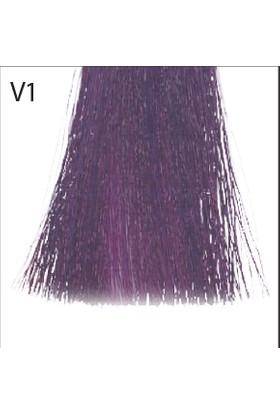 Baco Kalıcı Saç Boyası V1 Viyole