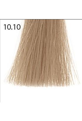 Baco Kalıcı Saç Boyası 10.10 Küllü Platin Sarı