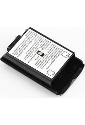 Dobe Microsoft Xbox 360 Batarya Kapağı Pil Yuvası