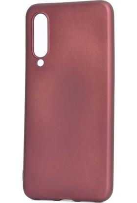 Teleplus Xiaomi Mi9 Lite Mat Silikon Kılıf Bodro