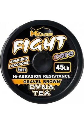 K-Karp Fight Core Camo Brown 5M Leader