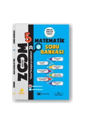 Günay Yayınları 5.Sınıf Zoom Soru Bankası Kitap Matematik