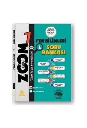 Günay Yayınları 7.Sınıf Zoom Serisi Soru Bankası Fen Bilimleri