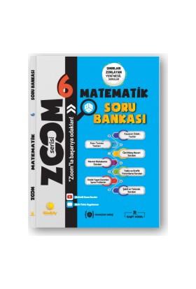 Günay Yayınları 6.Sınıf Zoom Soru Bankası Kitap Matematik