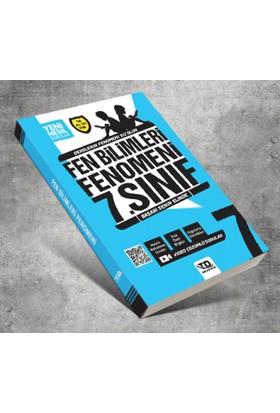 Tandem Yayınları Fen Bilimleri Fenomeni 7. Sınıf