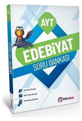 Ayt - Türk Dili Ve Edebiyatı Soru Bankası