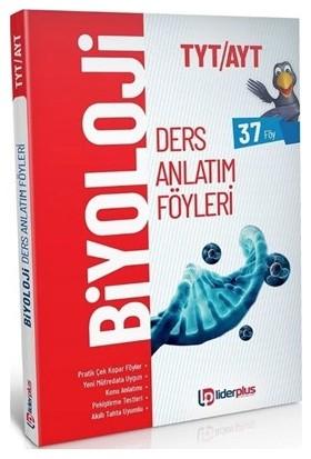 Tyt - Ayt - Biyoloji Ders Föyü