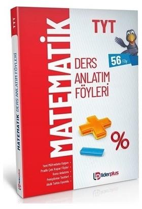 Tyt - Matematik Ders Föyü
