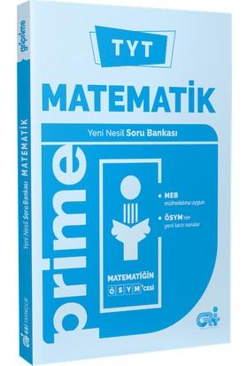 Gri Yayıncılık Matematik Tyt Soru Bankası