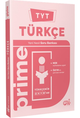Gri Yayıncılık Türkçe Tyt Soru Bankası