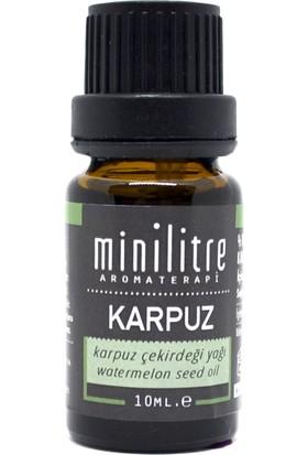 Minilitre Karpuz Çekirdeği Yağı 10 ml