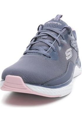 Skechers Solar Fuse Kadın Spor Ayakkabı 13327 SLT