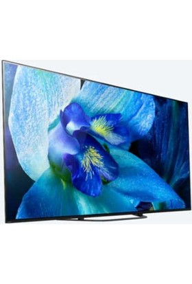 "Sony KD-65AG8 65"" 4K Ultra Hd Smart OLED Tv"