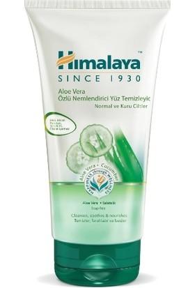 Himalaya Aloe Vera Özlü Nemlendirici Yüz Temizleyici 150 ml