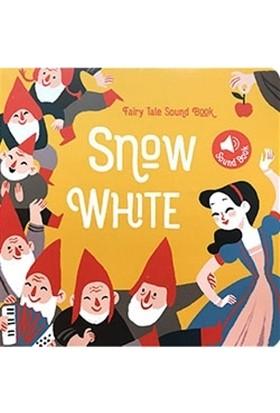 Snow White - Fairy Tale Sound Book