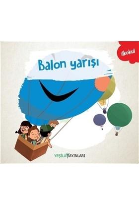 Balon Yarışı
