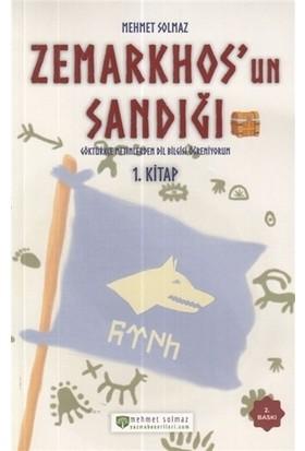 Zemarkhos'un Sandığı 1. Kitap