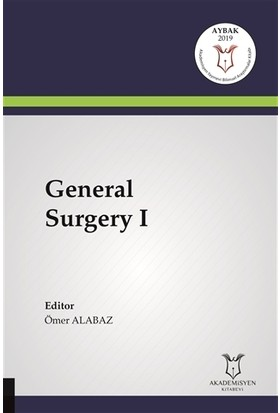 General Surgery 1