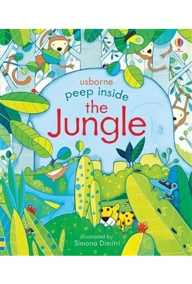 The Jungle - Peep Inside