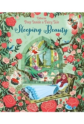 Sleeping Beauty - Peep Inside a Fairy Tale