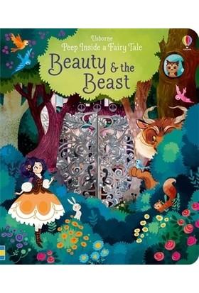 Beauty and the Beast - Peep Inside a Fairy Tale