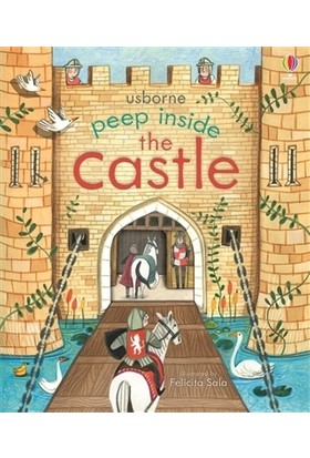 The Castle - Peep Inside