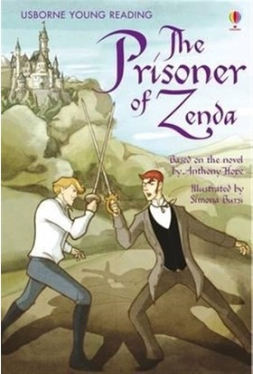 The Prispner of Zenda
