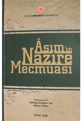 Asım'ın Nazire Mecmuası
