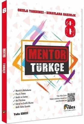 8. Sınıf Mentor Türkçe Soru Bankası