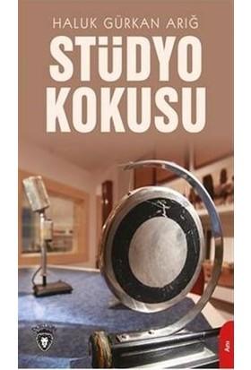 Stüdyo Kokusu