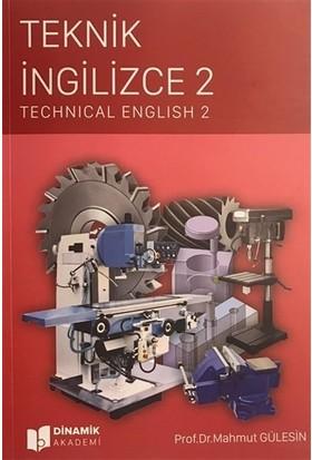 Teknik İngilizce 2