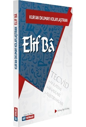 Elif Ba
