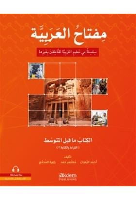Miftah Al-Arabiyya Alt Orta Seviyesi (Okuma ve Yazma)