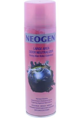 Neogen Geniş Alan Koku Giderici Sprey 500 ml