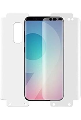 Sincap Samsung Galaxy S10 Plus Telefon Ekran Koruyucu Cam ve Uv Yapıştırma Kiti Seti