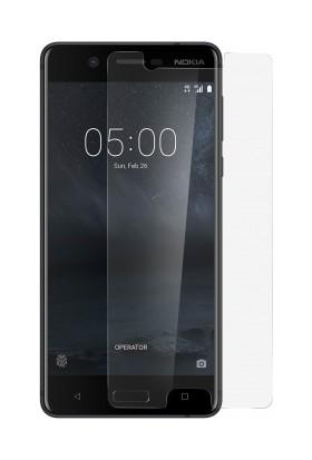 Novipa Nokia Lumia 520 Ekran Koruyucu