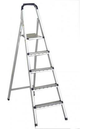 Kutlu 4+1 Basamaklı Merdiven