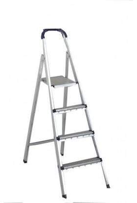 Kutlu 3+1 Basamaklı Merdiven