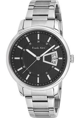 Frank Alex FA 12226M.02 Erkek Kol Saati