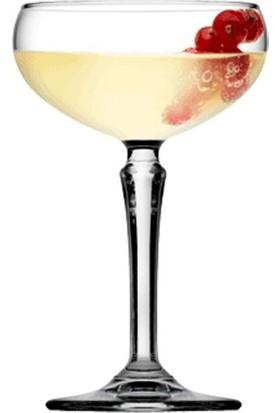 Paşabahçe 6'lı Hudson Şampanya Kadehi