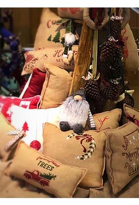 Db Handmade Arts & Crafts Yılbaşı Kırlenti1