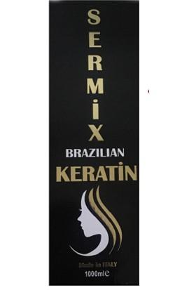 Sermix Keratin Saç Düzleştirici